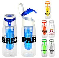 CPP-4289 - Trendy 25 oz. Bottle with Infuser
