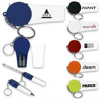 CPP-4305 - Tool Combo Keychain