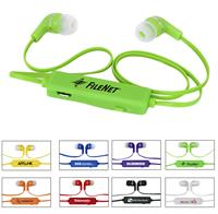 CPP-4312 - Colorful Bluetooth Ear Buds