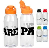 CPP-4331 - Easy Pour 32 oz. Bottle