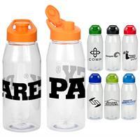 CPP-4331 - Easy Pour 32 oz. Bottle