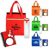 CPP-4434 - Drink & Doodle Wave Tote