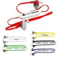 Sporty Bluetooth Ear buds