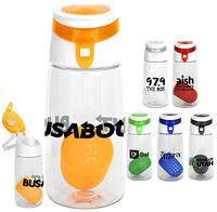 CPP-4523 - Trendy 18 oz. Bottle with Floating Infuser