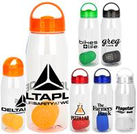 Arch 32 oz. Bottle with Floating Infuser