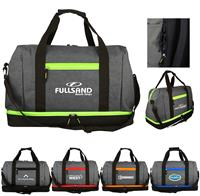 CPP-4567 - G Line Duffle Bag