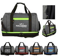 CPP-4567 - G Line Duffle Bag