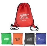 CPP-4570 - Strand Drawstring Backpack