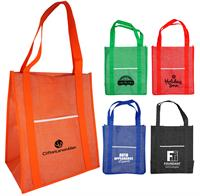 CPP-4572 - Strand Grocery Tote