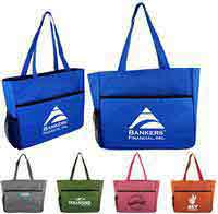 CPP-4581 - Ridge Shopping Tote