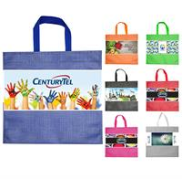 CPP-4609 - Strand Full Color Econo Bag