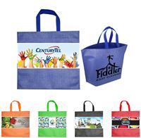 CPP-4609 - Strand Full Color Econo Bag