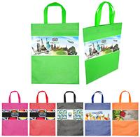 Strand Full Color Tall Value Bag