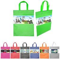 Strand Full Color Tall Value Bag