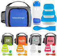 CPP-4614 - Ridge Up Front Infuse Your Lunch Set