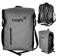 CPP-4663 - Waterproof Voyager Backpack