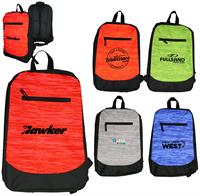 CPP-4666 - Evolve Backpack