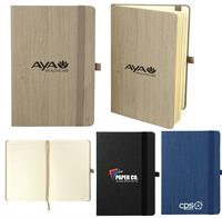 CPP-4705 - Woodland Notebook