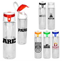 CPP-4710 - Trendy 24 oz. Bottle with Chiller
