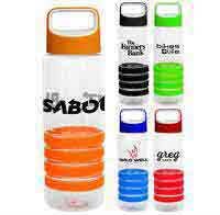 Boxy 28 oz Sporty Ring Bottle