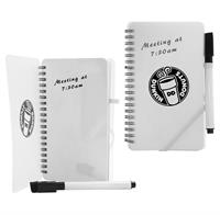 CPP-4808 - Dry Erase Notebook