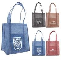 CPP-4839 - Stone Grocery Tote