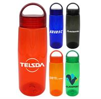 Arch 25 oz. Colorful Contour Bottle