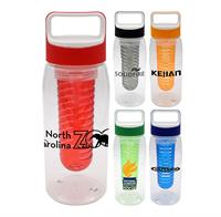 CPP-4895 - Boxy 25 oz. Bottle with Infuser