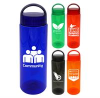 CPP-4940 - Arch 24 oz. Colorful Bottle with Chiller