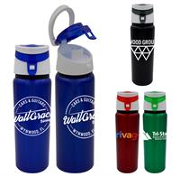 CPP-4952 - Trendy 24 oz. Aluminum Bottle