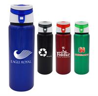 Trendy 24 oz. Aluminum Bottle