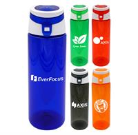 CPP-4955 - Trendy 24 oz. Colorful Bottle with Chiller