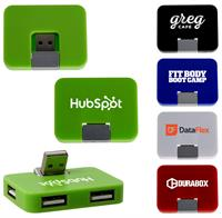 CPP-5030 - 3-in-1 Pocket Hub