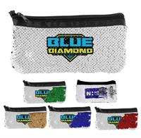 CPP-5039 - Vibrant Sequin Pouch