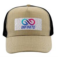 CPP-5047 - Vibrant Sequin Baseball Hat