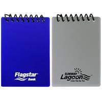 CPP-506 - Pocket Spiral Notepad