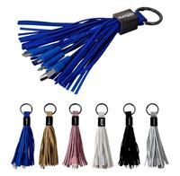 CPP-5075 - Tassel Cable with Type C USB