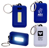 Super Bright Flashlight Keychain