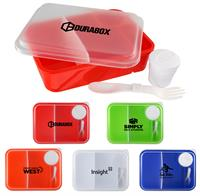 CPP-5091 - On The Go Lunch Container