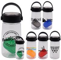 Handy 18 oz. Bottle with Floating Infuser