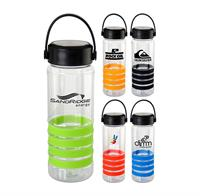 CPP-5151 - Handy 28 oz Sporty Ring Bottle