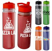 Pop Up 18 oz. Strand Insert Bottle