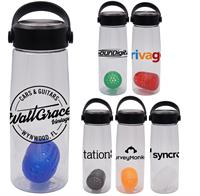 CPP-5166 - Handy 25 oz.Contour Bottle with Floating Infuser