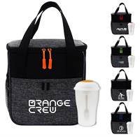 X Line Salad Cooler Set