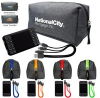 G Line XL Wireless Travel Set