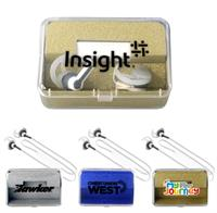 Glitter Bluetooth Techie Box