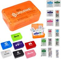 CPP-5399 - Colorful First Aid Box