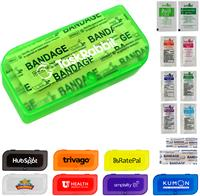 CPP-5408 - Magnetic First Aid Kit