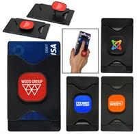 CPP-5445 - Pop Up Phone Stand Wallet