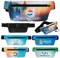 CPP-5488 - Full Color Fanny Pack